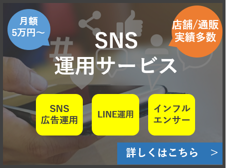 SNSサービス